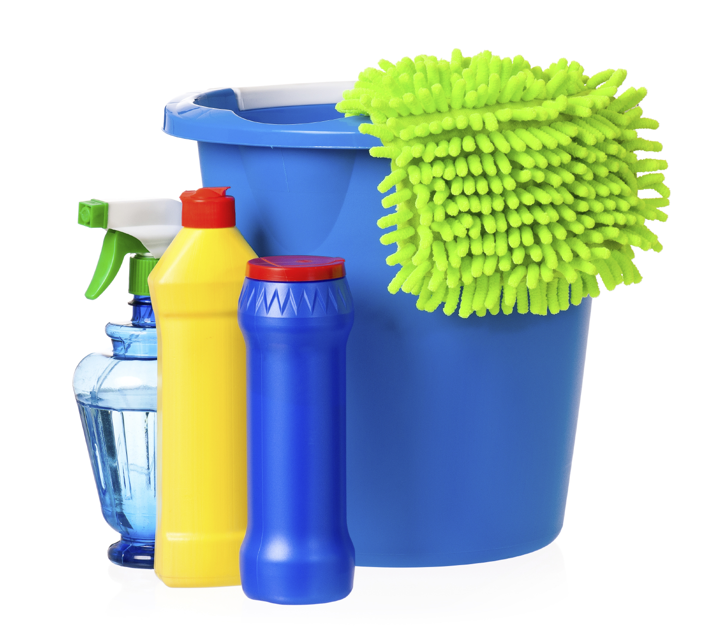 Cleaning Product Formulation Chemicals