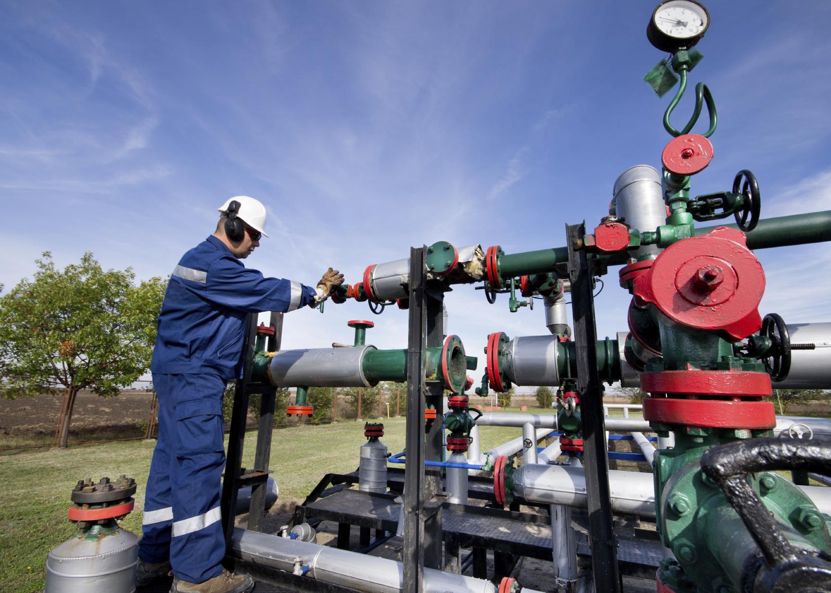 OilField & Gas Corrosion Inhibitors