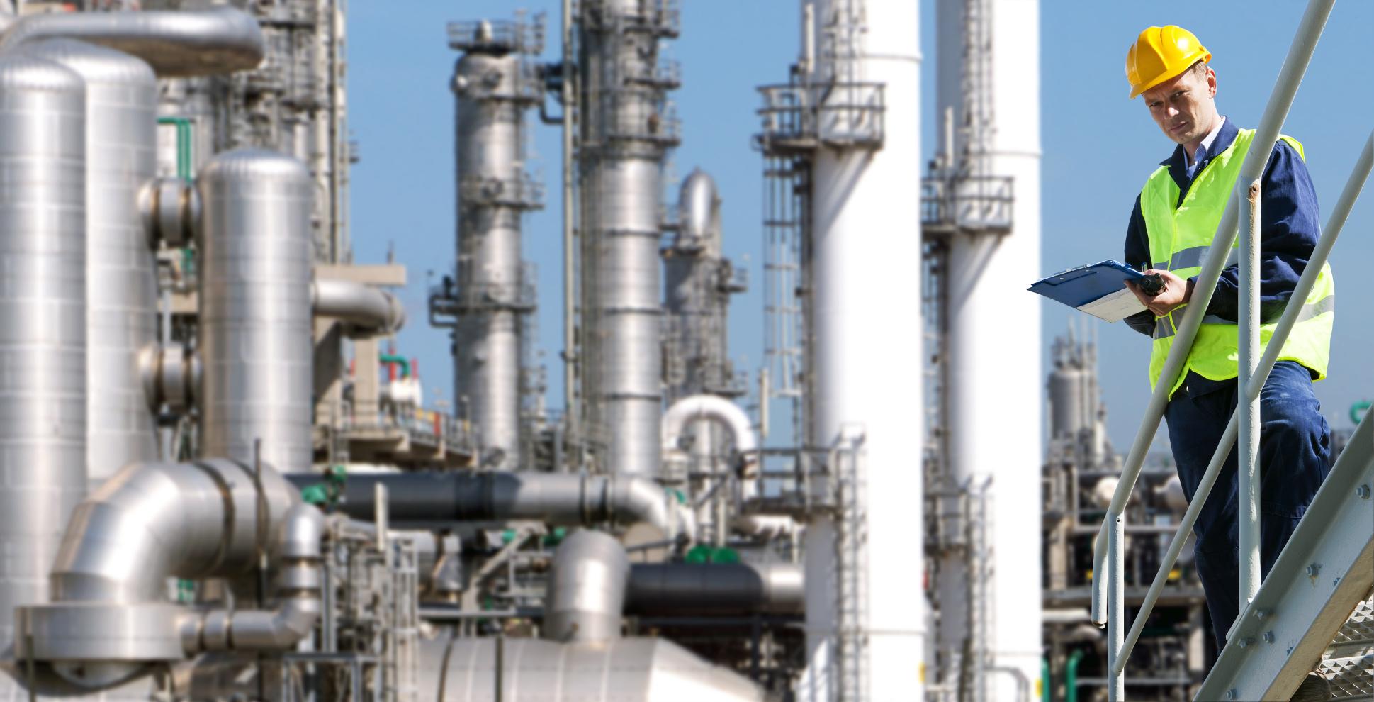 Oilfield Emulsifiers – Pilot Chemical