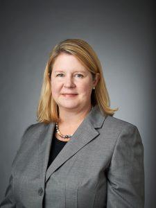 Catherine Ochterski